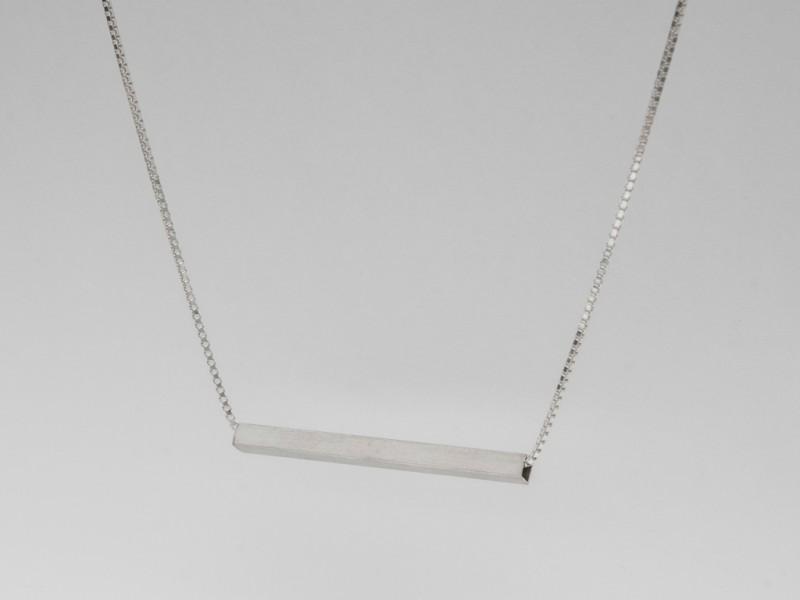 Halskette CUBE