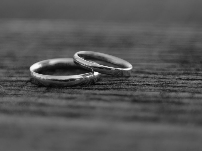 Wedding Ring RELATION