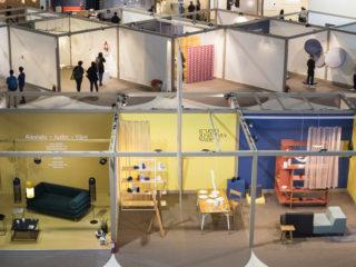 Studio Jonathan Radetz at Milan Design Week
