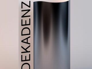 Winner of the UNCOVER Critics Choice Award by Designzentrum Rhein Neckar
